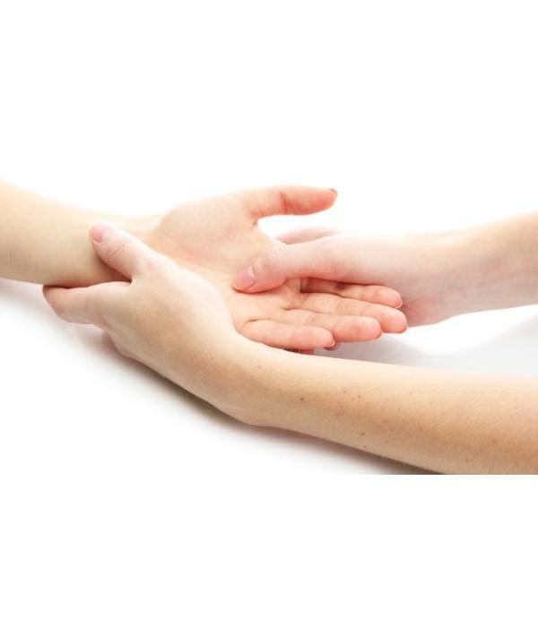 Hand Cream - Crabtree & Evelyn 25gr.