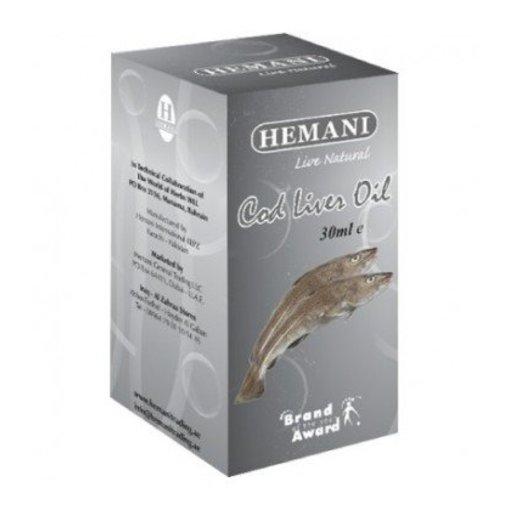 Hemani Cod Liver Öl
