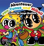 Comic - Abenteuer von Yunusy und Mikail