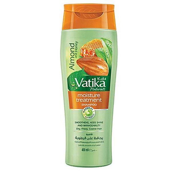Vatika Mandel / Honig - Shampoo 200 ml