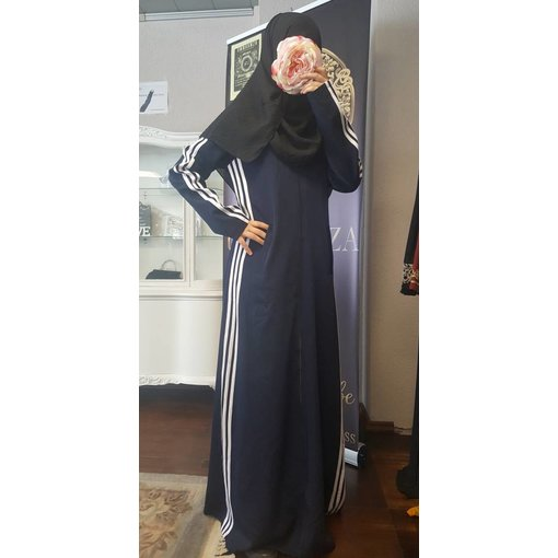 Sport Abaya SP1 - Jordanien Collection