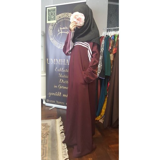 Sport Abaya SP2 - Jordanien Collection