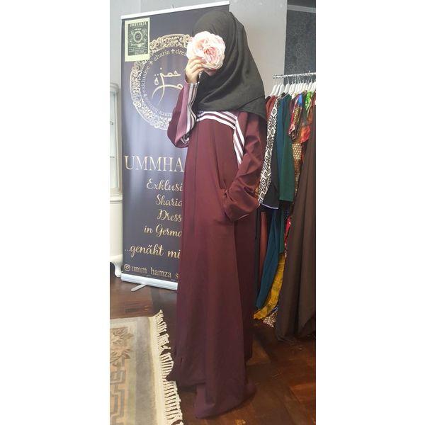Sport Abaya SP2 - Jordanien Collection