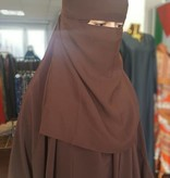 Simple Niqab