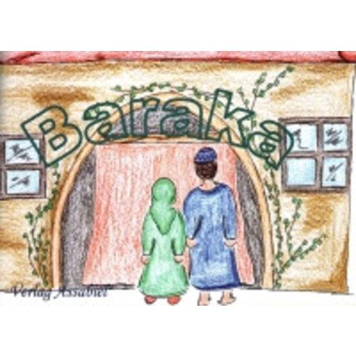 Baraka - Kinder Buch