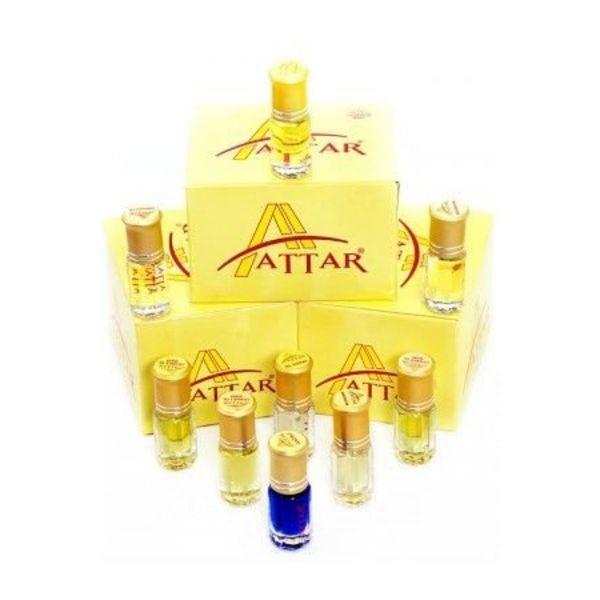 Attar - Misk 3ml Collection - Made in Türkei