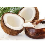 Dennree Kokosöl, nativ (950 ml) - Bio