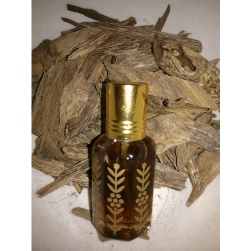 Duft Öl -  Arabian Wood 3ml
