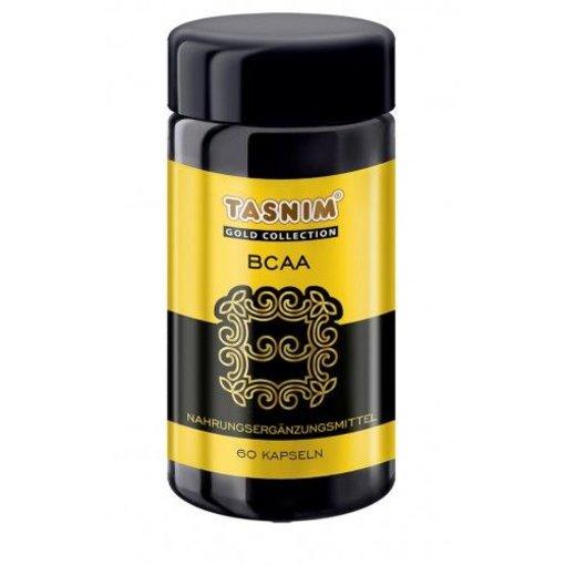 BCAA Kapseln 60 Stück Aminosäure