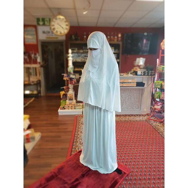Gebetskleid 2 Tlg - Namaz Kleid