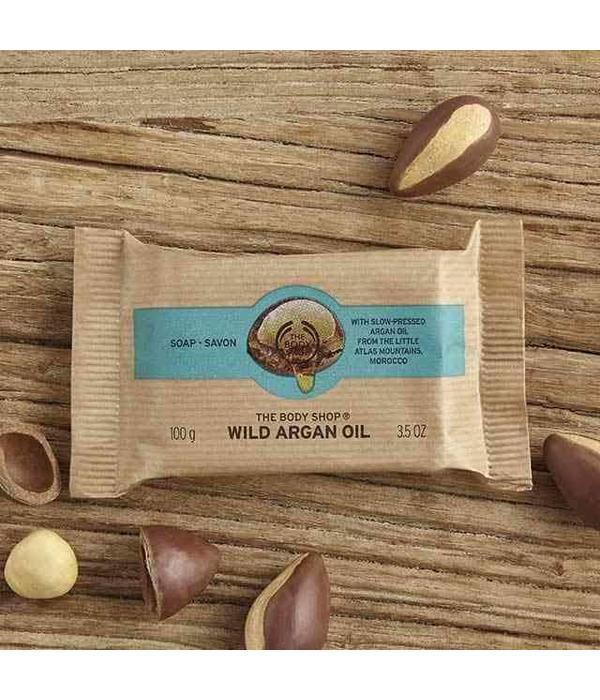 Wild Argan Oil -Seife-Soap