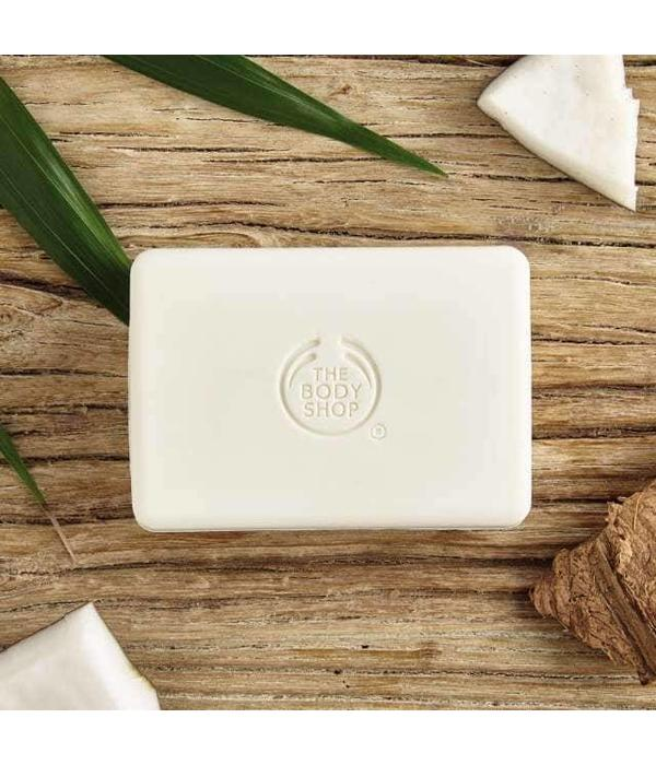 COCONUT -Seife-Soap 100g