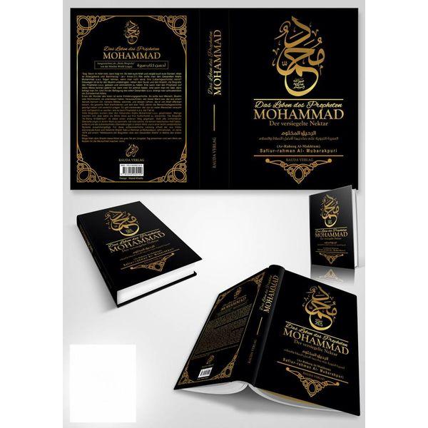 NEU -- Der versiegelte Nektar - Die Biographie des edlen Propheten (sas)