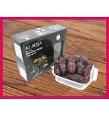 Al AQSA - Medjoul Datteln 500 gr.  (Jumbo)
