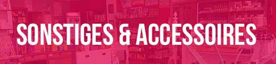 Sonstiges & Accessoires