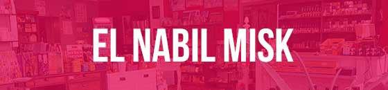EL Nabil Misk