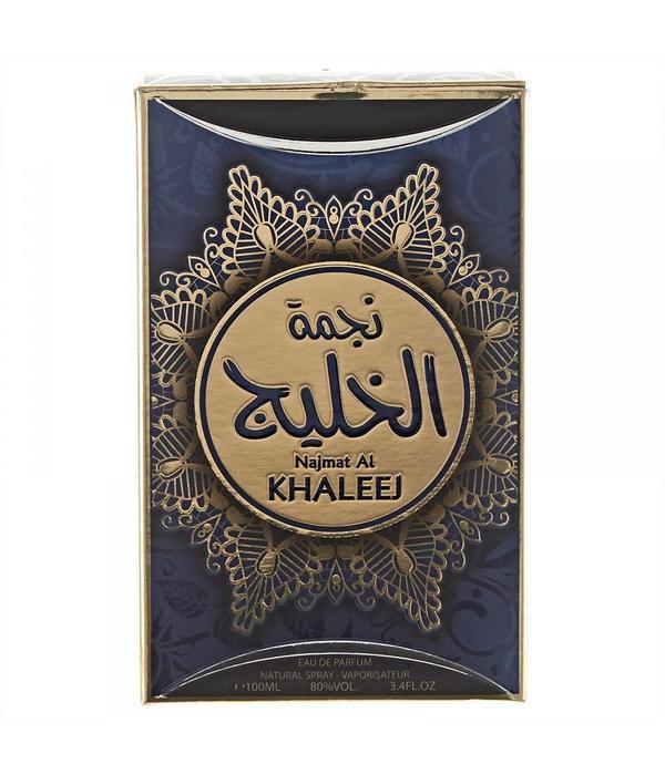 Najmat Al Khaleej (For Women) - Eau de Parfum