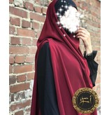 Umm Hamza Dress - Ruqaya Khimar 008