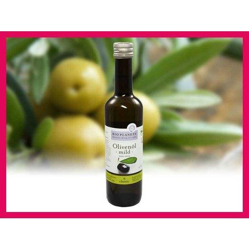 Tunesien - Bio Olivenöl mild (500ml)
