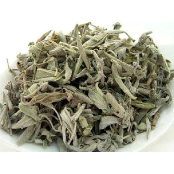 Salbeiblätter Tee 30g (grob)