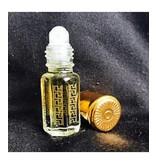 Duft Öl -  Pradaa Amber 3ml