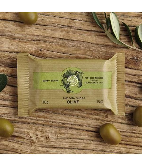 Oliven -Seife-Soap 100g