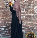 Umm Hamza Dress - Firaya Khimar 002