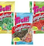 Trolli Süssigkeiten 1005 Veggi - Spaghettini & Dinorex