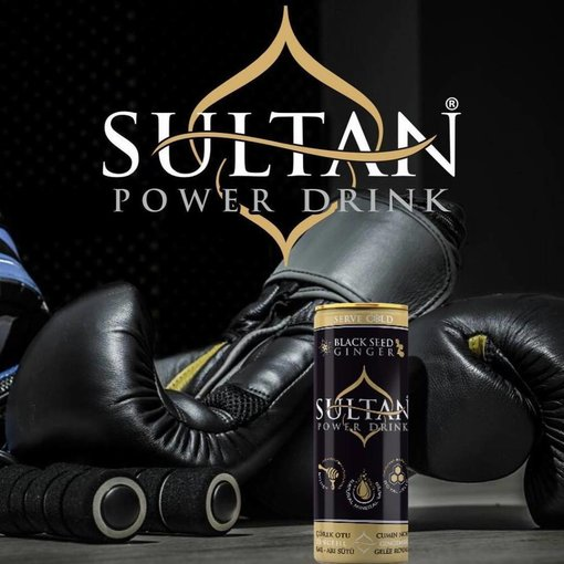 Sultan- Power Drink