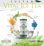 Sultan Vital Ice Tee