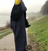 Umm Hamza Dress - Warme Abaya Hafsa 016