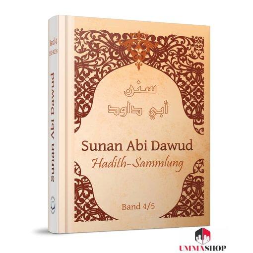 SUNAN ABI DAWUD - BAND 4