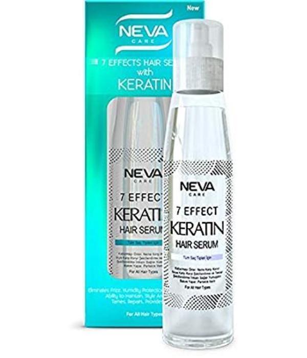 Nevar Hair Serum KERATIN - Haar Öl  Mischung - 125ml