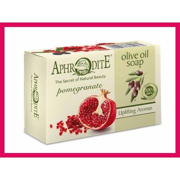 Aphrodite Hautschutz Seifen - 100% Natur
