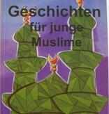 Schöne Geschichten für junge Muslime