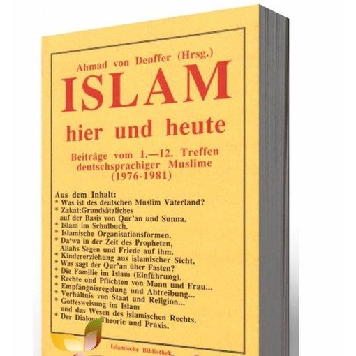 Islam hier und heute