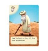 Mein islamisches Kartenspiel – Thema Die Wunder der Propheten