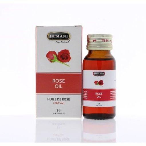 Hemani - Rosen Öl aus Marokko 30ml
