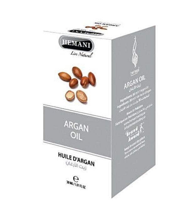 Hemani - Argan Öl 30ml