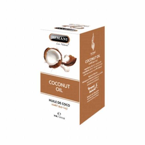 Hemani - Coconut Öl 30ml