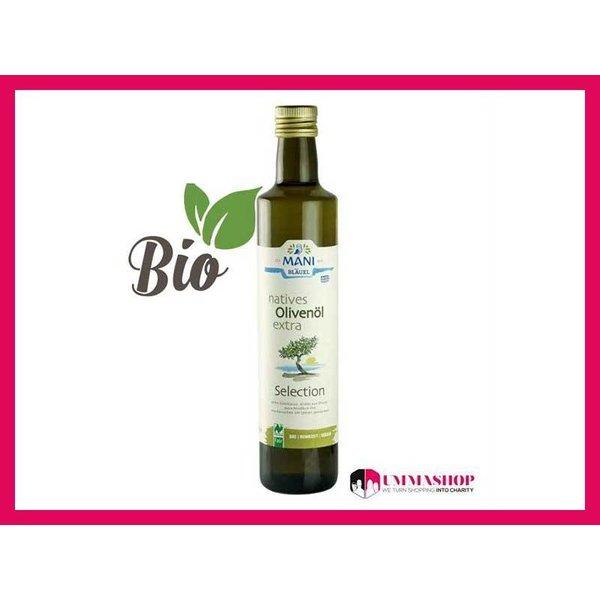 Olivenöl  Nativ Extra ManI BIO