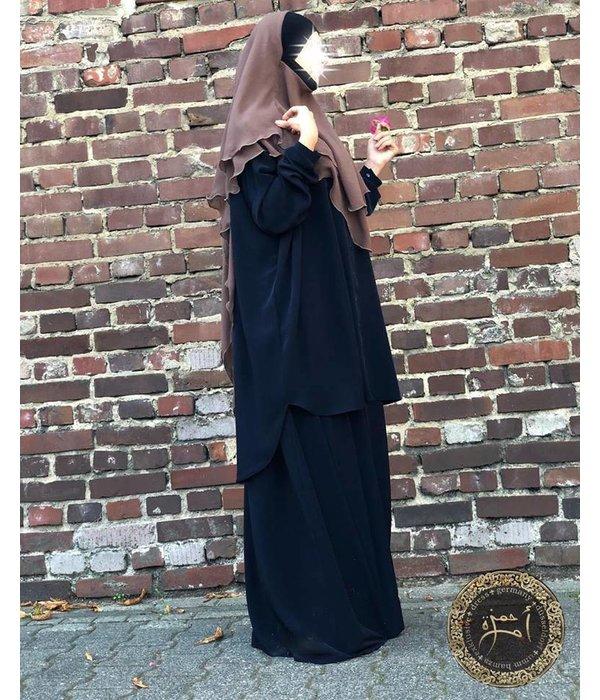 Umm Hamza Dress - Rock Aisha