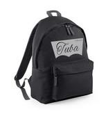 Tuba Collection - Rucksack - Male