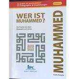 Wer ist Muhammed? Illustrierte Präsentation
