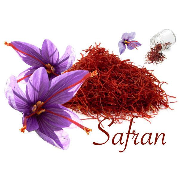 Safran (Fäden) 0,5 g (Spanien)