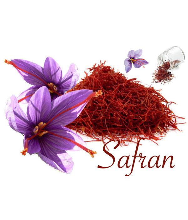 Safran (Fäden) 0,5 g