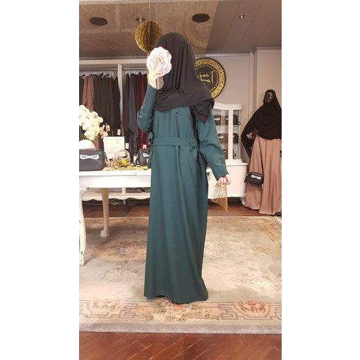 Ansaar Clothing Ummi (MAMA) Abaya