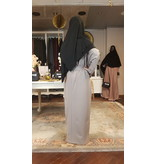 Ansaar Clothing Ummi Abaya (für stillende Frauen)