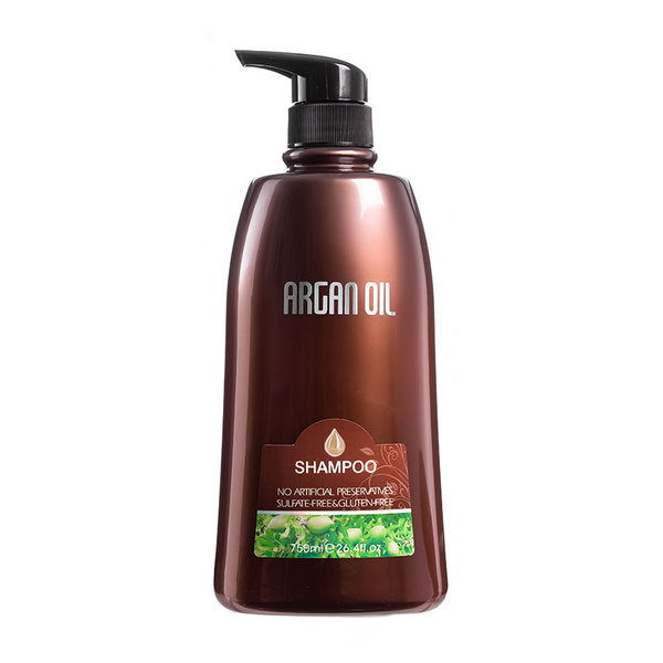 Argan Oil Shampoo 750ml
