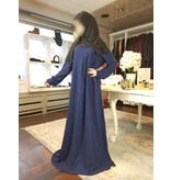 Dorra Simple Abaya